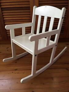 ROCKING CHAIR - KIDS Sutherland Sutherland Area Preview
