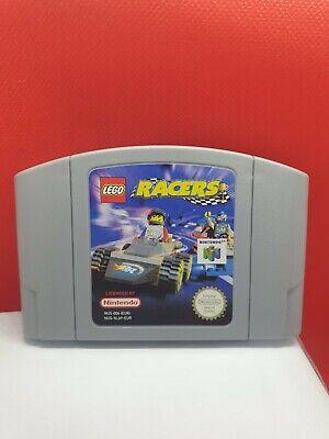 Lego Racers - N64 Nintendo 64 - Cartridge only