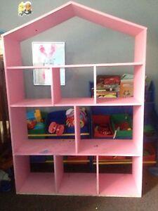 Dollhouse bookshelf Little Bay Eastern Suburbs Preview