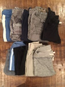 Boys 6-12 month clothes