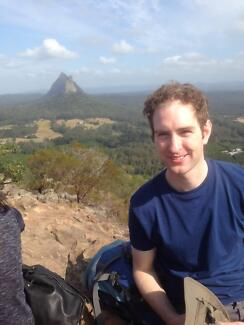 Travel buddy from Brisbane to Cairns