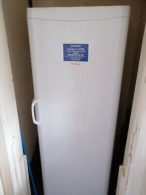 Used tall larder fridge