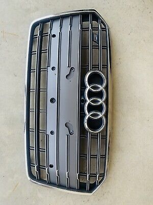 S7 Front Grille