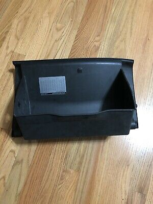 2011 2012 2013 2014 2015 2016 Chevrolet Cruze Black Glove Box