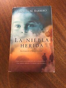 Free novel in Spanish