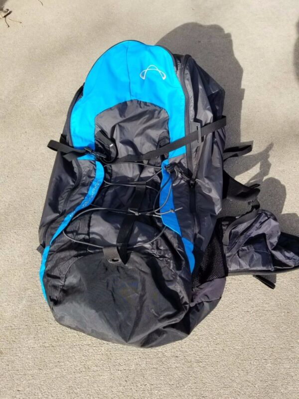 Advance Lightpack 2 for hiking and paragliding 82L - Only used a couple of times