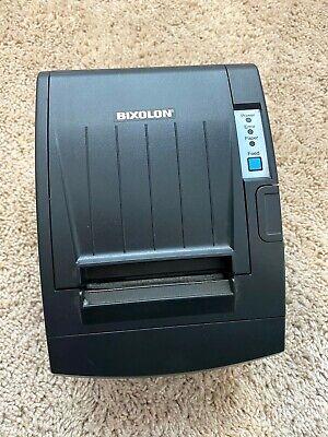 BIXOLON SRP-350PLUSIII Thermal Receipt Printer