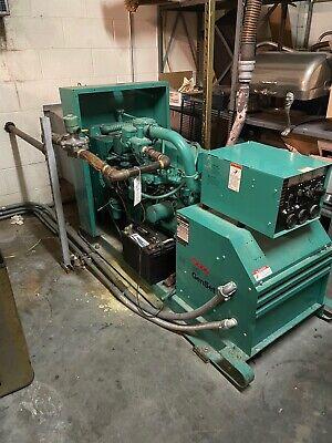 Onan 20es Natural Gas Generator