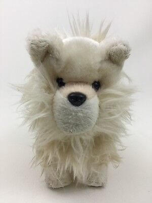 """Pomeranian American Girl Doll Accessory 5"""" Pet Toy Truly Me Puppy Dog"""