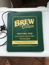 Home brew beer heat pad Engadine Sutherland Area Preview