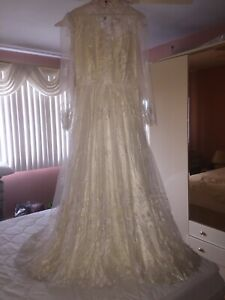 Robe de marié/ Wedding dress