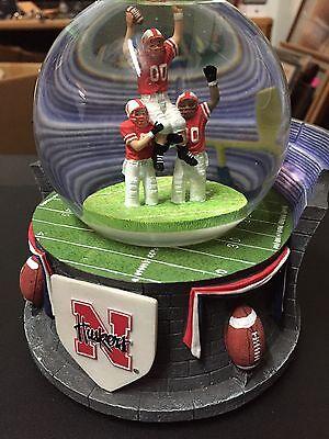 Nebraska Cornhuskers College Football Musical -