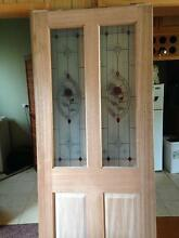 Corinthian Doors 2040 x 820 x 40mm Windsor Entrance Door With Ros North Willoughby Willoughby Area Preview
