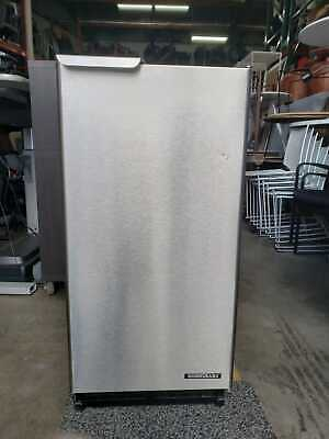 Hoshizaki An-500bae-ad Under Counter Cube Ice Maker - 50 Lbsday Air Cooled