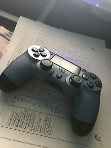 Limited Edition PS4Uncharted Controller