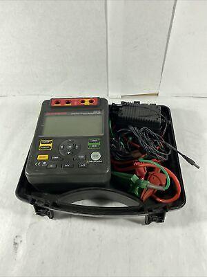 Amprobe Amb-50 Industrial High-voltage Insulation Tester - Am C3d
