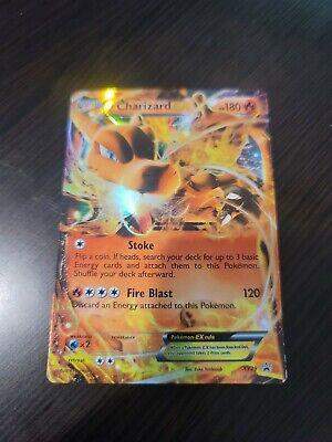 Charizard EX - XY29 [XY Promos] Promo Pokémon TCG