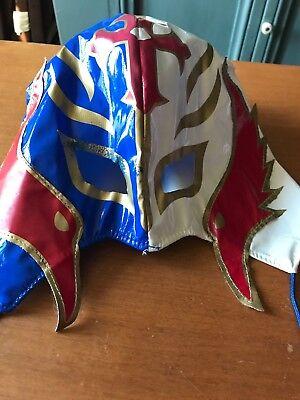 WWE REY MYSTERIO Halloween Costume - Rey Mysterio Costume Halloween
