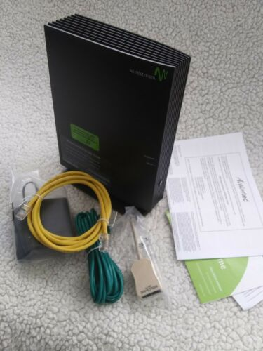 WINDSTREAM Wi-Fi modem T3200 Bonded VDSL2 Wireless AC Gateway Router****