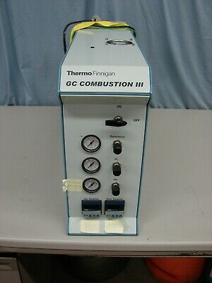 Thermo Finnigan Gc Combustion 3