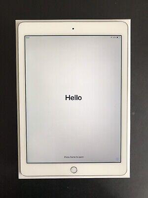 Apple iPad Air 2, WiFi, 9,7in - Silver