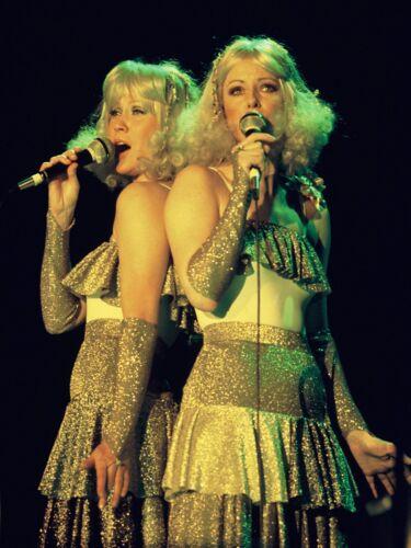 ABBA - MUSIC PHOTO #E55