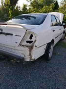 2002 - 2006 Toyota Camry LH/RH Tailights & Globes  Glenorchy Glenorchy Area Preview