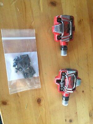 HubDoctor Time ATAC XC12 TITANIUM  4 Pedal Bearing Kit