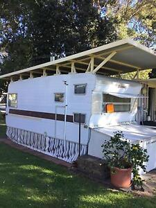 On site Caravan Narooma Watson North Canberra Preview
