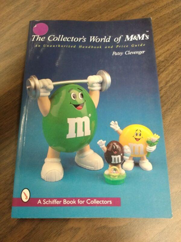 Vintage Collectors World of M&M
