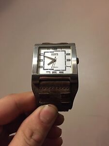 Gently used Roots watch
