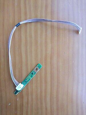 Usado, TNPA 5853 PANASONIC SENSOR REMOTE CONTROL comprar usado  Enviando para Brazil