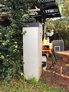 Rheem Optima 130L Gas Domestic Outdoor Water Heater Model 811135 Lane Cove Lane Cove Area Preview