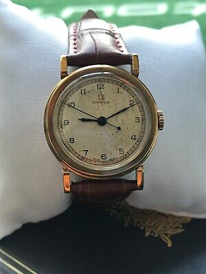 Omega Medicus 1940s Vintage Unisex Watch Fully serviced *Rare*