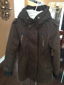 Women's spring/fall jackets