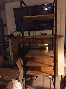 Shelves x2
