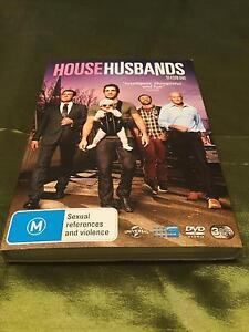 House Husbands - Series 1 Lakelands Mandurah Area Preview