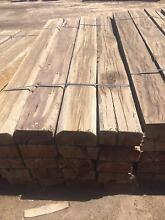 Reject Railway Sleepers Grafton Clarence Valley Preview