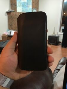 Mint Condition iPhone X 256 GB