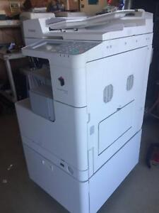 Printer, Scanner, Photocopier - Canon Imageclass 2520i