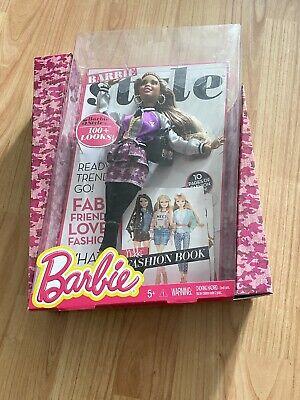 Barbie Style Fashion | Nikki | MATTEL | CBJ35