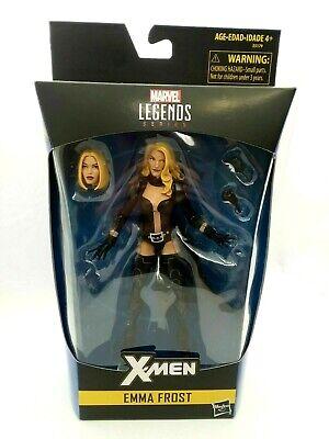 Marvel Legends Emma Frost Walgreens Exclusive Action Figure X-Men New In Package