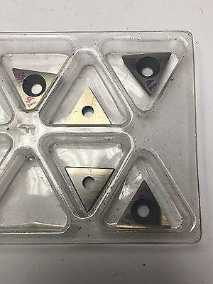 Kennametal Carbide Inserts Sm41 K9 Quantity 5 L29