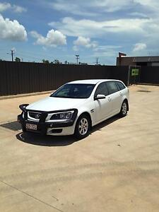 2009 Holden Commodore Wagon Yarrawonga Palmerston Area Preview