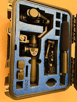 DJI Zenmuse X5 Camera and 3-Axis Gimbal with 15mm f/1.7 Lens Bundles Lots