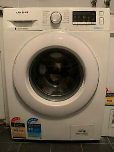 WASHING MACHINE, DRYER : MOVING OUT SALE!