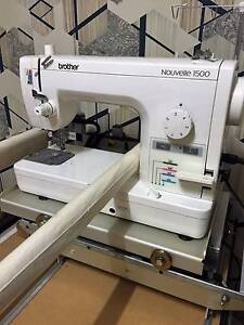 Quilting and sewing machine Holland Park Brisbane South West Preview