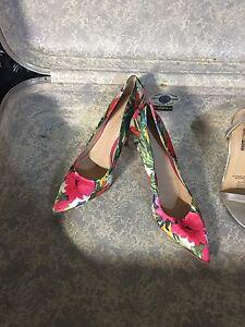 Ladies shoes Castlereagh Penrith Area Preview