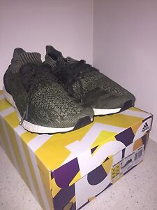 Adidas ultra boost size 12 Weston Weston Creek Preview