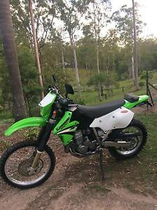 2005 KAWASAKI KLX400R Petrie Pine Rivers Area Preview